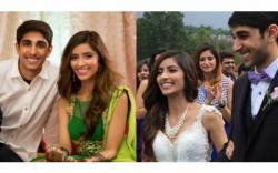 نوجوان پاکستانی دولہا دلہن نے شادی پر نئی تاریخ رقم کردی، ملک کے ہر نوجوان کو ایک مثا ل قائم کر نے کا راستہ دکھادیا