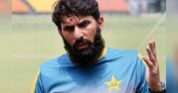 ورلڈ کپ کیلئے بنائی گئی پاکستانی  کر کٹ ٹیم بارے  مصباح الحق بھی میدان میں آ گئے انتہائی اہم بات کہہ دی