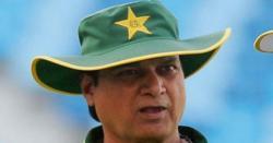 قومی ٹیم ورلڈکپ جیتنے کی بھرپور صلاحیت رکھتی ہے، محسن حسن خان