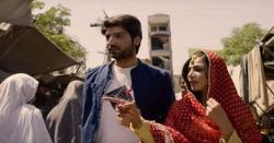 فلم گڈ مارننگ پاکستان کی کانز فیسٹیول میں نمائش کی جائیگی