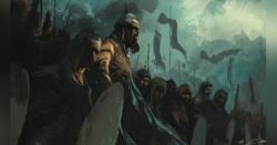 فاتح بیت المقدس سلطان صلاح الدین ایوبیؒ کا مدفن کہاںہے؟ قیامت کے قریب اس مقام کیساتھ کیا واقعہ رونما ہوگا ؟