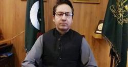 عمران خان جی بی کوکالونی بناناچاہتے ہیں،حکومت بھرپورمزاحمت کریگی،شمس میر
