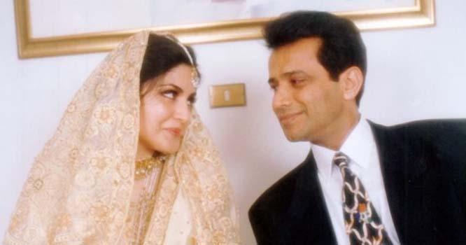کیا نازیہ حسن کو موت سے چند روز قبل طلاق ہو گئی تھی، گلوکارہ کے خاوند نے 19سال بعد انکشاف کر ڈالا