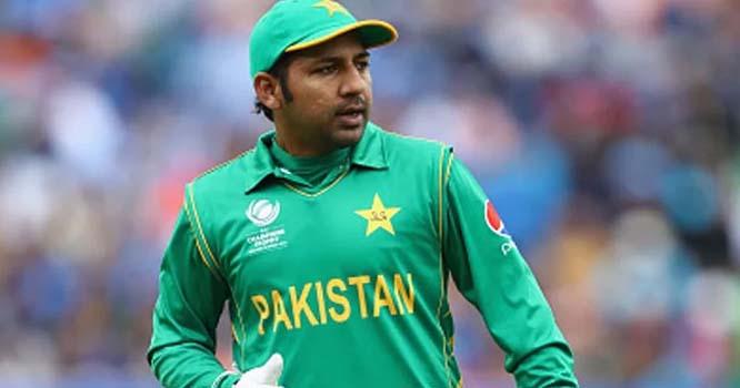 ورلڈ کپ میں یقینی طور پر کھیلنے والے کھلاڑی کون کون سے ہیں  کپتان سرفراز احمد نے نام بتا دیے