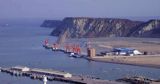 گوادر اور کراچی میں واٹر ٹریٹمنٹ پروجیکٹس آئندہ مالی سال میں بھی مکمل نہیں ہو سکیں گے