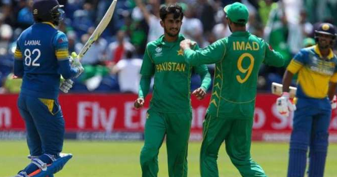 سری لنکن ٹیم پاکستان آرہی ہے یا نہیں ؟کرکٹ مداحوں کے لیے بڑی خبر آگئی