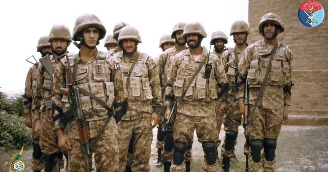 پاکستانی مشکل میں ہوں اور ہم خاموش رہیں ؟ دنیا کی سب سے طاقتور 'پاک فوج' حرکت میں آگئی
