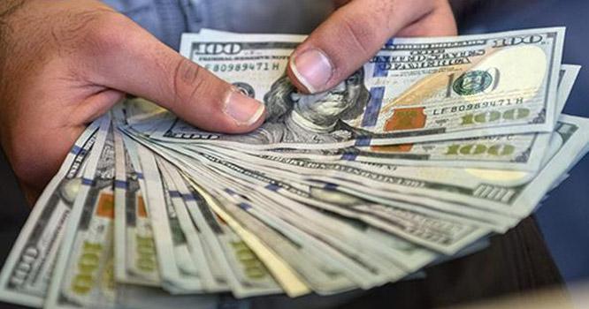 ڈالر اور روپیہ کااتارچڑھائو