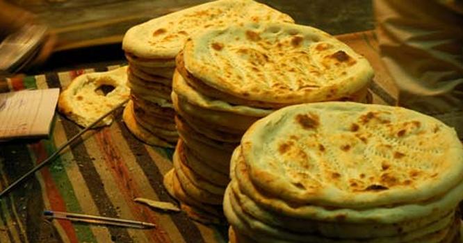 نان اور روٹی کی قیمت میں اضافہ کر دیا گیا