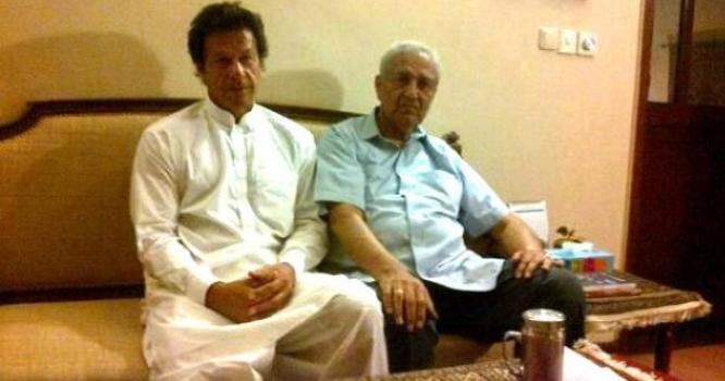 ڈاکٹر عبدالقدیر خان کی زندگی عذاب بنا دی گئی ہے،لاہور ہائیکورٹ میںکیا بہت بڑا قدم اٹھالیا گیا؟