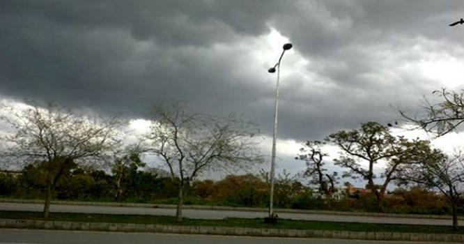 گرمیوں کو ابھی اللہ حافظ کہہ دیں ۔۔ پاکستان میں خوب بارشیں وہ بھی کب تک ؟