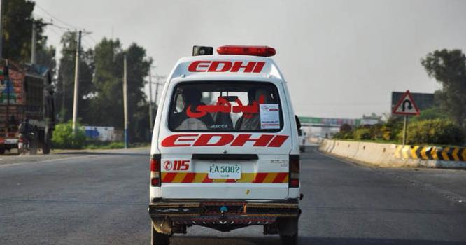 پاکستانیوں کیلئے ایک اور افسوسناک خبر آگئی ،12افراد جاں بحق