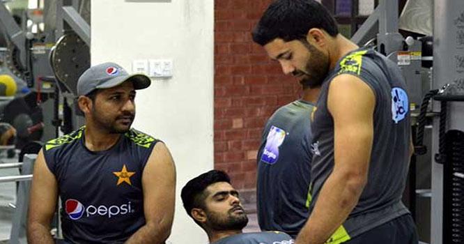 پاکستان ٹیم ورلڈ کپ تیاریوں کا آج سے پھر آغاز کرے گی