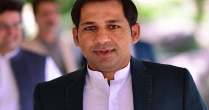 پوری کوشش ہے کہ میں بھی عمران خان کی طرح ورلڈ کپ جیتوں، سرفراز احمد