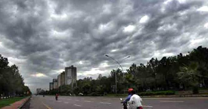 آئندہ 24گھنٹوں میں موسم کیسا رہے گا؟محکمہ موسمیات نے بارشوں سے متعلق بڑی پیش گوئی کردی