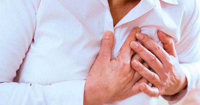 خبردار! بالکل عام پائی جانے والی یہ عادات دل کی بیماری کی وجہ بن سکتی ہیں