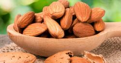 روزانہ صرف 4 بادام کھانا جسم پر کیا اثر کرسکتا ہے؟ جان کر دنگ رہ جائینگے