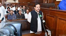عثمان بزدار کی چھٹی ، نئے وزیر اعلیٰ پنجاب کا نام سامنے آگیا ، پاکستانیوں کیلئے بڑی مگر حیران کن خبر