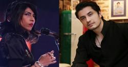 تازہ الزامات ،علی ظفر کا میشا شفیع کو بھرپور جواب دینے کا اعلان