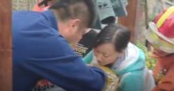 چینی بچوں کی شرارتیں عروج پر