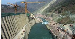 مہمند ڈیم بنانے سے پہلے سندھ کو آن بورڈ لیا جائے،وزیر زراعت سندھ