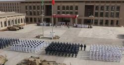 چین پاکستان میں '' فوجی اڈہ '' قائم کرسکتا ہے، پینٹاگون