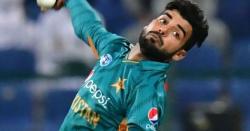 شاداب خان ورلڈ کپ کیلئے قومی اسکواڈ میں شامل ہونگے یا نہیں