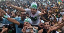 رمضا ن مبارک سے محض کچھ ہی گھنٹے قبل پاکستانی عوام کو بڑی خوشخبری مل گئی