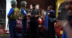 سری لنکانے2 سو مسلمان مبلغین سمیت 6 سو غیر ملکی شہریوں کو ملک بدر کردیا