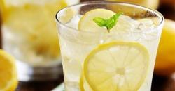 موسمِ گرماکے بد اثرات سے بچنے کیلئے لیموں کی سکنجبین اور دودھ کی لسی بہترین مشروب