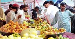 رمضان بازار کے نام پر عوام کی تذلیل، سستی اشیا کی فراہمی میں مزید کمی
