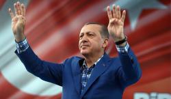 ترکی میں بلدیاتی انتخابات دوبارہ کرانےکا اعلان