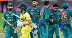 پاکستان ٹیم کے دورہ آسٹریلیا کا شیڈول جاری