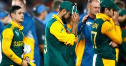 جنوبی افریقی کرکٹ ٹیم ورلڈکپ سے پہلے  ہی 'برباد' ہو گئی