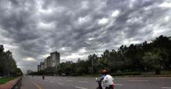 محکمہ موسمیات نے روزہ داروں کو زبردست خوشخبری سنادی