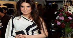 ریشم کا فلم ''دی لیجنڈ آف مولا جٹ'' کی شوٹنگ سے انکار