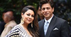 ہنی مون کے نام پر گوری خان کو دھوکہ دیا