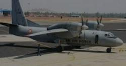 پاکستان سے جنگ لڑنے کے خواہشمند بھارتی ایئر فورس کا خطرناک جنگی طیارہ حادثے کا شکار