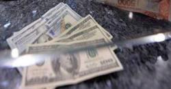 ڈالر کی قیمت میں مسلسل دوسرے روز مزید اضافہ