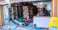 سری لنکا میں مسلمانوں کی دکانوں میں تھوڑ پھوڑ اور املاک نذرآتش