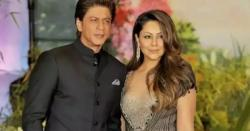 شاہ رخ خان نے پہلی مرتبہ اپنی اہلیہ کو دھوکہ دینے کا اعتراف کرلیا