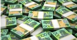 آسٹریلیا کے مرکزی بینک نے اربوں ڈالر کے کرنسی نوٹوں میں سنگین غلطی کر ڈالی