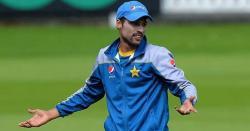 نیشنل کرکٹ اکیڈمیز مدثر نذر نے محمد عامر کی حمایت کرتے ہوئے کہاہے کہ انہیں ورلڈ کپ ضرور کھیلنا چاہیے