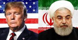 امریکہ نے ایران سے دھاتیں خریدنے پر بھی پابندی عائد کر دی