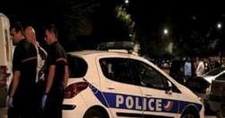 لندن: مسلح شخص مسجد پر فائرنگ کے بعد فرار، جانی نقصان نہیں ہوا