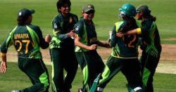 پاکستانی ویمنز نے امیدوں کا محل خود ہی مسمار کر دیا