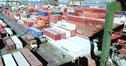 سی پیک میں استعمال ہونے والے سامان کی پہلی کھیپ کراچی پہنچ گئی
