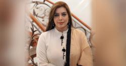 رمضان المبارک میں اداکارہ میگھاکیساتھ ہاتھ ہوگیا