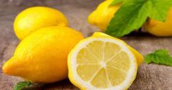 قبض سے ہمیشہ کیلئے نجات چاہتے ہیں تو لیموں کو اس ایک چیز کے ساتھ ملاکر استعمال کریں