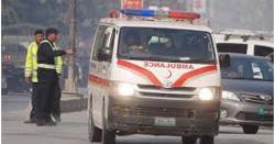 بڑے پاکستانی شہر میں خون بہہ گیا